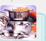 manufacturers of kitchen utensils